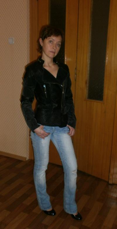 Натали Бирюкова, 21 ноября 1972, Астрахань, id211045725