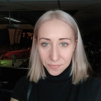 Анна Кривец