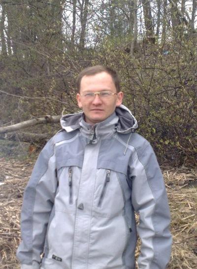 Алексей Финагин, 23 февраля 1981, Москва, id60065662