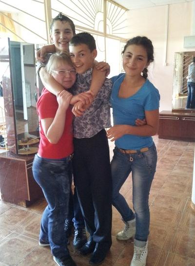Анаит Абаджян, 5 декабря 1999, Краснодар, id216320064