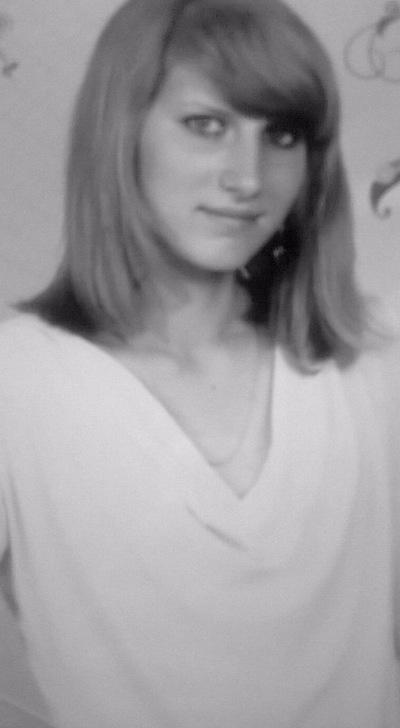 Викуся Потиха, 17 ноября 1996, Киев, id218166482