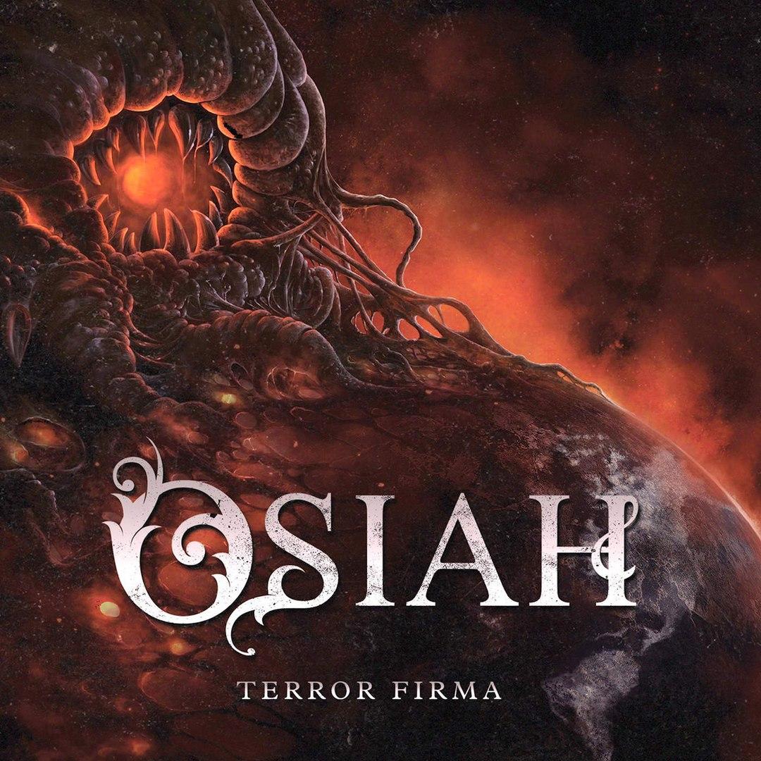 Osiah - Terror Firma (2016)