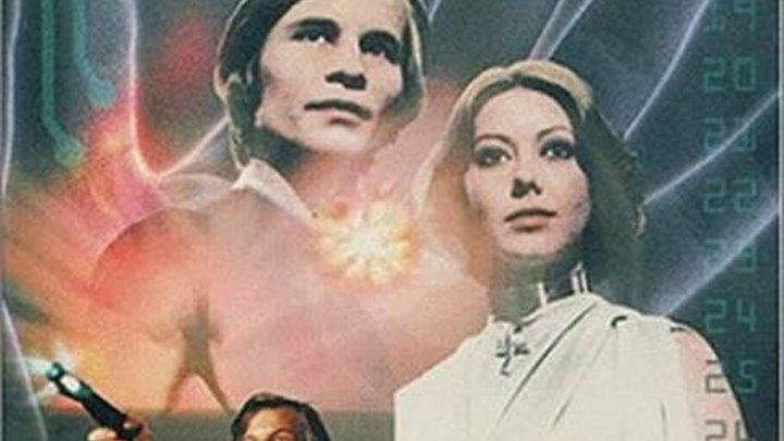 Бегство Логана - Logan's Run [1976, США, фантастика, приключения,