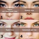 Что расскажет о тебе цвет глаз?