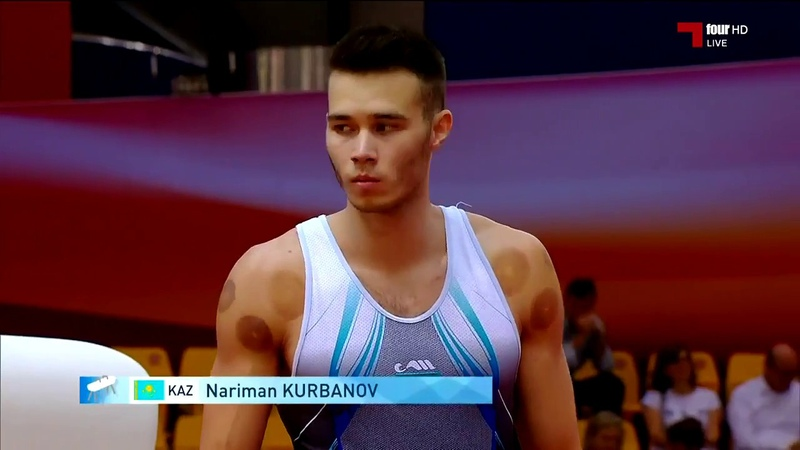 2018 1025 Nariman Kurbanov PH Qual