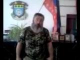 Краматорск. У Бабая родился сын 17.05.2014