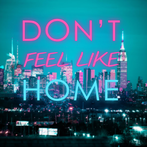 Chris Starr альбом Don't Feel Like Home (feat. Kayla Jones)