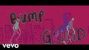 Vato Gonzalez Bump Grind Bassline Riddim Visualiser ft Scrufizzer