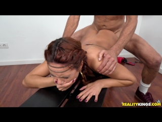 Gala brown [  porno, sex, tits, ass, twerk, all sex, blowjob, 1080p ]
