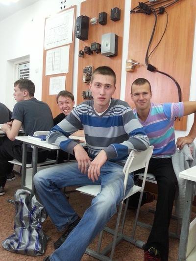 Александр Митрофанов, 4 декабря , Таштагол, id145783005