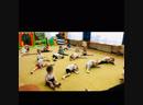 Урок хореографии 👯♀️👯♂️💥