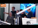 SERVICE FOR DREAMERS Armin van Buuren Be In The Moment (ASOT 850 Anthem)