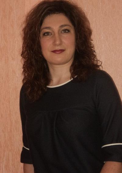 Валентина Остапенко, 22 марта 1980, Севастополь, id164188749