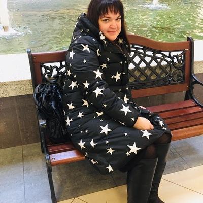 Екатерина Ерусланова