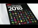 The Economist от Ротшильдов читает вся мировая элита 2018 г Путин будет президентом на 100%