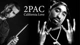 2pac feat Dr.Dre - California Love - Drum Cover