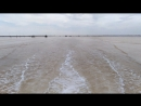 Соленое озеро Баскунчак