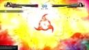 Sasuke Vektor5311 vs Itachi Shini games