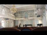 Bela Bartok Voilin Concerto
