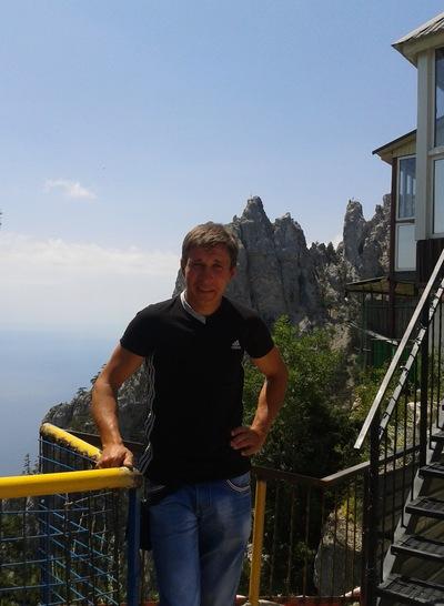 Сергей Балакин, 18 июля , Северодонецк, id57886771