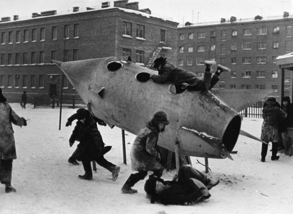 Зима в объективе Всеволода Тарасевича