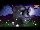 Удивительно Красивая Песня ❁ ❤ Подари мне  ночь ❤ ❁ В Стиле Ласковый Май ❥ поет кот Том для Анны ❥