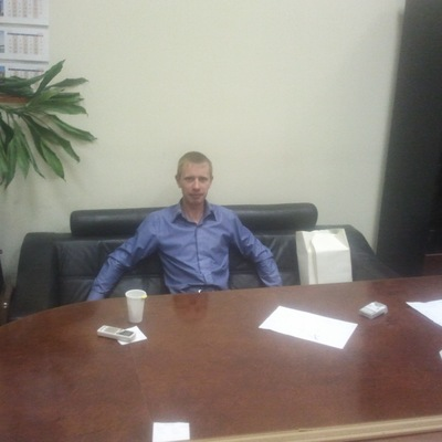 Алексей Маскальцов, 2 июля 1984, Ярославль, id194840545