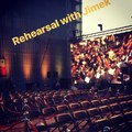 I G O R F A L E C K I on Instagram Rehearsal #jimek