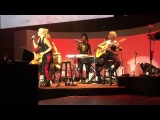 No Doubt - Simple Kind of Life (acoustic) October 28, 2014 IBM Insight Las Vegas [EIT Exclusive]