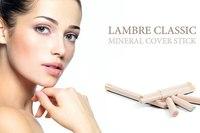 3 тона Mineral cover stick дают возможность скрыть небольшие недостатки, такие как синяки под глазами...