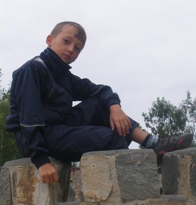 Саня Логунов, 5 января , Челябинск, id220092557