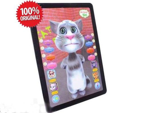 Планшета кот говорящий приложение для