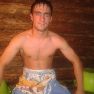 Андрей Брюшинкин, 24 октября , Пермь, id185242690