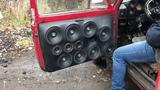 AUDIO NOVA SL-1600