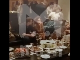 Звездные вечеринки в обычной квартире в центре Москвы