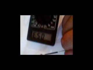 Радиоэлектроника. Урок 1.1 Конденсаторы. Знакомство.