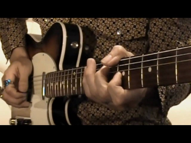 Let It Be Guitar Solo (3 Version Cover)