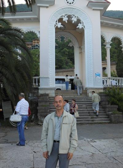 Юрий Новицкий, Рыльск, id121000576