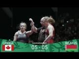 Кубок мира женская борьба