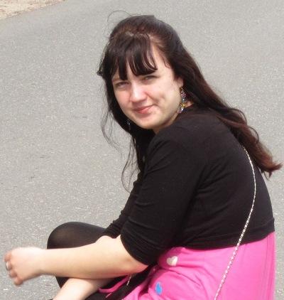 Викуська Захарова, 31 июля 1995, Санкт-Петербург, id219053089
