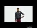 Куртка стеганая мужская Adidas SST