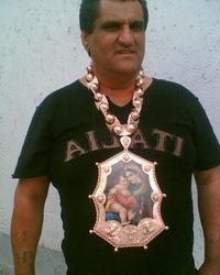 Иров Александр