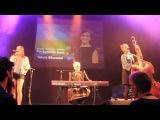 ESCKAZ in Copenhagen Elaiza (Germany) - Is It Right (at Euroclub)