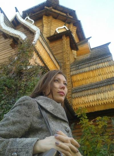 Ольга Хандина, 20 июня , Москва, id140973395