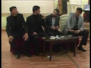 MEYXANA DEYISME 2013 GOYCAY TOYU,Goycay seheri,Gulaqa,Cavid,Baleli,Eli,Museyib,