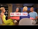 Will Smith &amp Jada Pinkett-Smith Talk First Time Meeting, Marriage, Family &amp more Red Table Talk