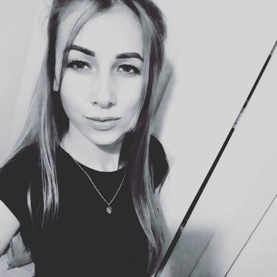 Виктория Донецкова