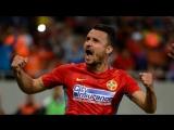 Multumim Constantin Budescu ! Cele mai bune momente in tricoul Stelei al Romaniei 2017-2018