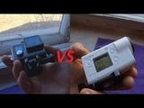 #91 GoPro Hiro+ VS Sony AS300