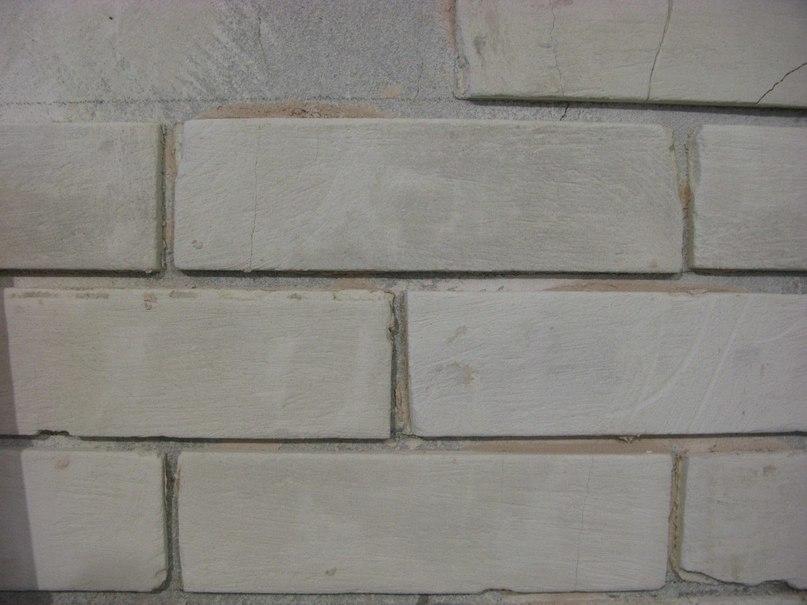 Кирпичная стена из гипсокартона своими руками